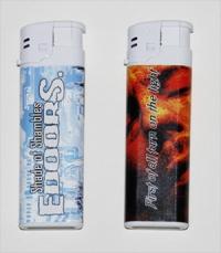 2 Feurzeuge - EDoorS