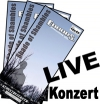 Konzertkarte Shade of Shambles - RROYS - e-bit - WortTon